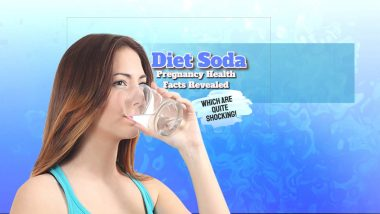 Image introduces the article about Diet Soda Health Facts.