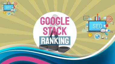 Google-stack-ranking