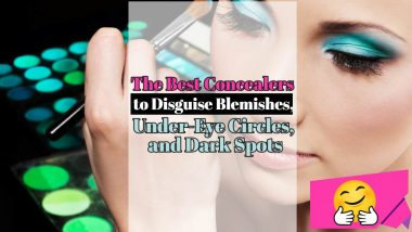 Best-Concealers-to-Disguise-Blemishes