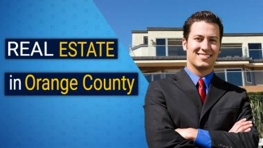 "Image text: ""Real Estate in Orange County""."