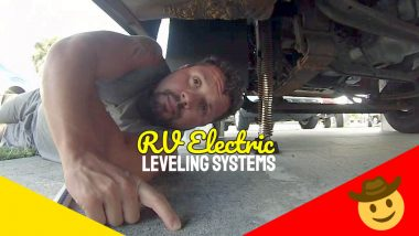 RV-Electric-Leveling-Systems