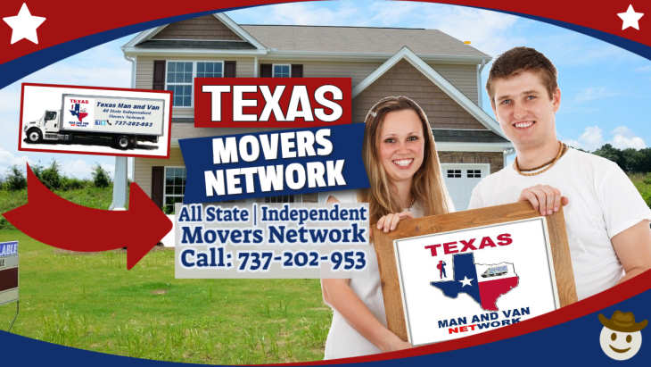 featured image - Texas movers network