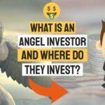 """Featured image text: """"What is an Angel Investor""""."""