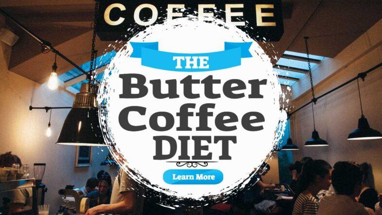 Butter-Coffee-Diet
