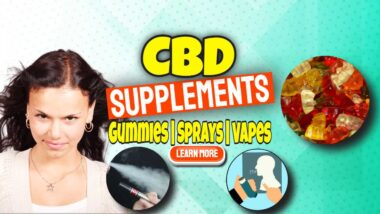 CBD-Supplements