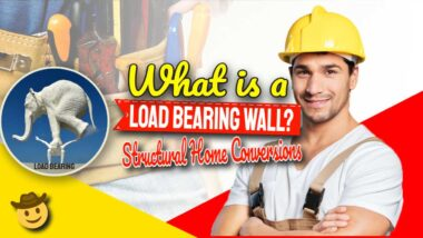 What-is-a-load-bearing-wall