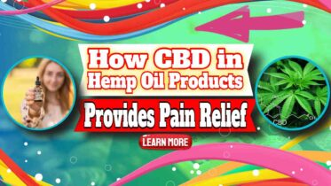 "Image text: ""CBD in Hemp Oil Products""."